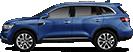 Купить автомобиль Haval F7 (Хавейл Ф7) на сайте официального импортера в Москве - цены, фото, комплектации и технические характеристики