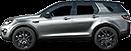 Тюнинг Jaguar F-Pace от ателье Hamann (фото)