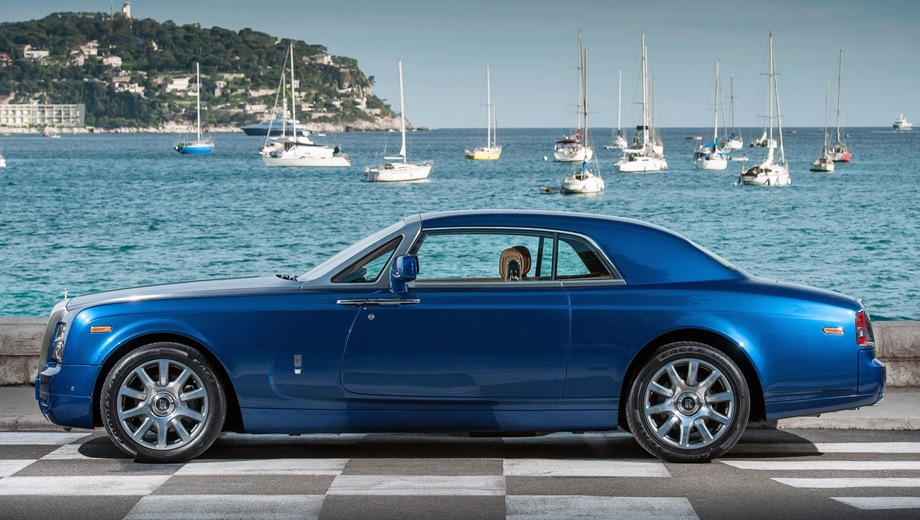 Rolls-Royce Phantom Coupe. Выпускается с 2009 года. Одна базовая комплектация. Цена пока неизвестна.Двигатель 6.7, бензиновый. Привод задний. КПП: автоматическая.