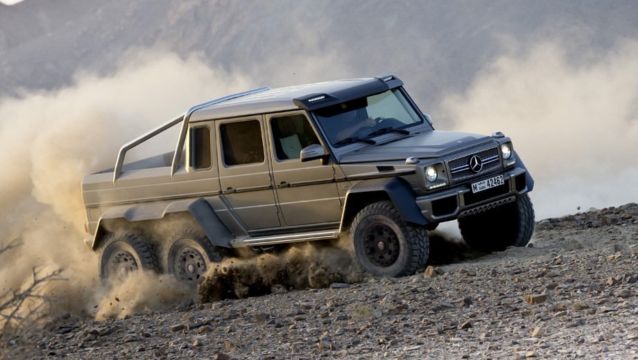 mercedes benz g 63 amg 6x6. Black Bedroom Furniture Sets. Home Design Ideas