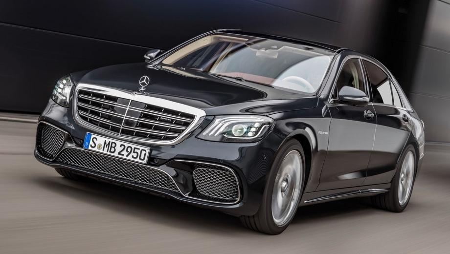 Mercedes-Benz S 65 AMG. Выпускается с 2013 года. Одна базовая комплектация. Цена 18 320 000 руб.Двигатель 6.0, бензиновый. Привод задний. КПП: автоматическая.