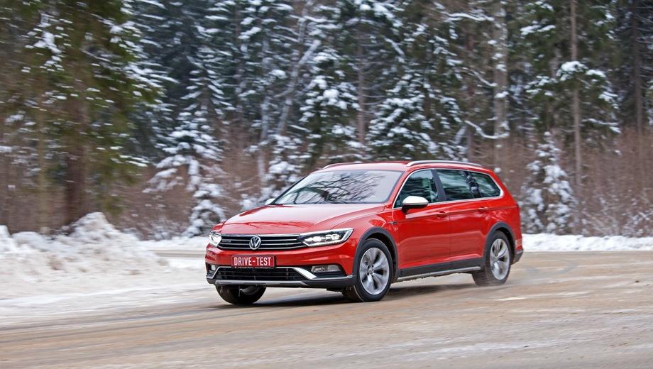 Volkswagen Passat Alltrack. Выпускается с 2015 года. Одна базовая комплектация. Цена 2 359 000 руб.Двигатель 2.0, бензиновый. Привод полный. КПП: роботизированная.
