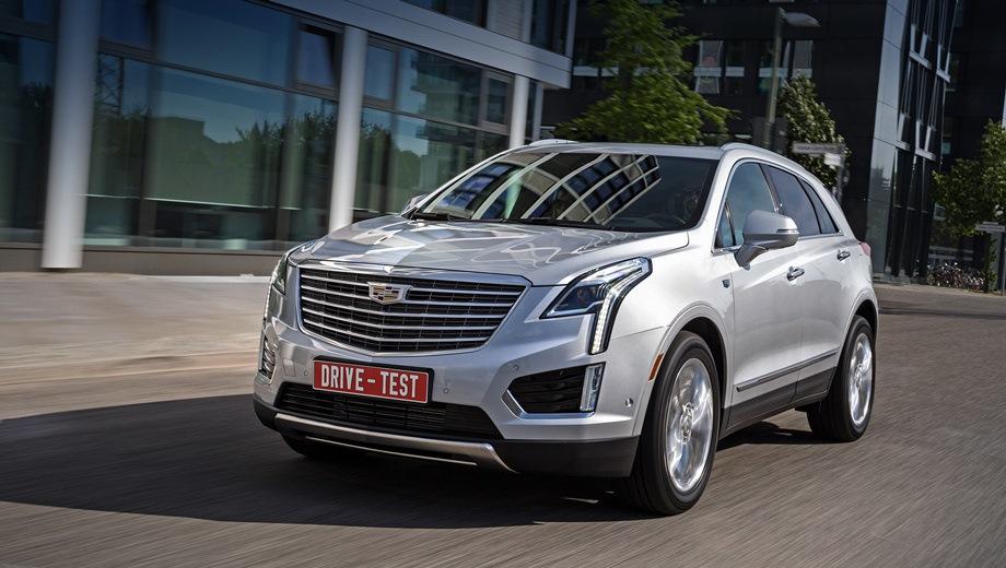 Cadillac XT5. Выпускается с 2016 года. Четыре базовые комплектации. Цены от 2 990 000 до 4 290 000 руб.Двигатель 3.6, бензиновый. Привод полный. КПП: автоматическая.