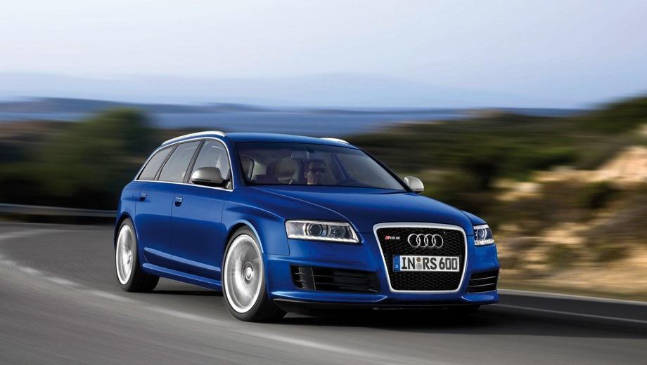 Audi RS6 Avant (2008). Выпускается с 2008 года. Одна базовая комплектация. Цена 4 763 300 руб.Двигатель 5.0, бензиновый. Привод полный. КПП: автоматическая.