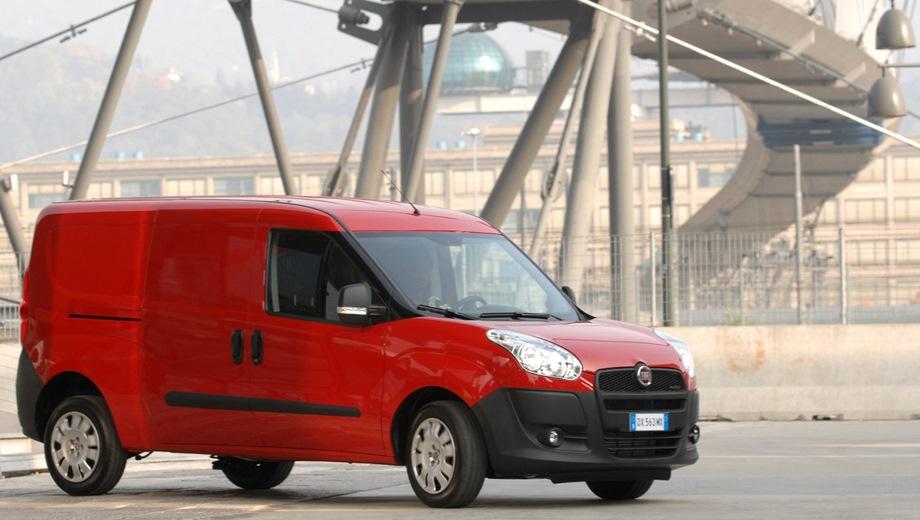 FIAT Doblo Cargo. Выпускается с 2001 года. Шесть базовых комплектаций. Цены от 399 000 до 460 000 руб.Двигатель от 1.2 до 1.4, бензиновый и дизельный. Привод передний. КПП: механическая.