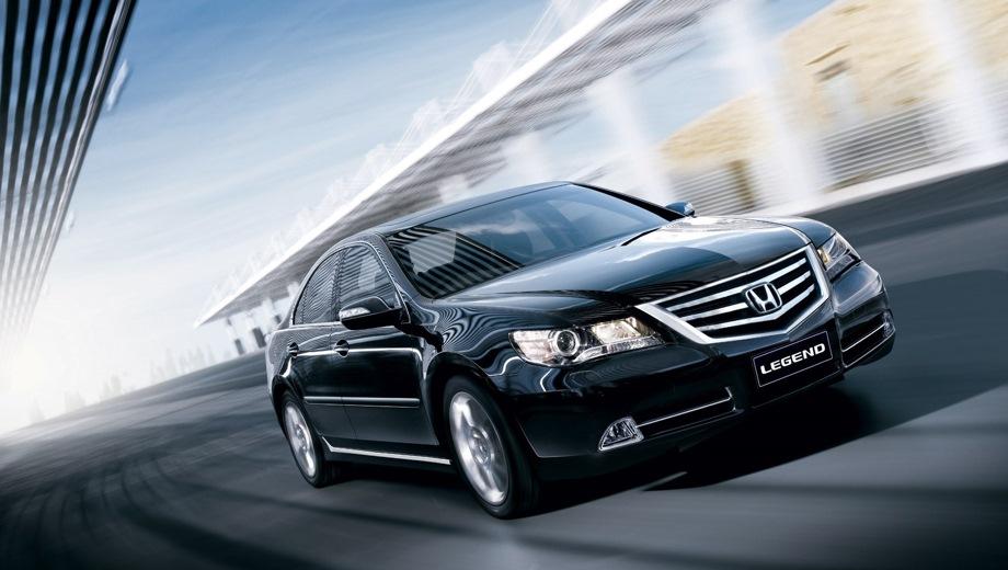 Honda Legend. Выпускается с 2004 года. Одна базовая комплектация. Цена 2 168 250 руб.Двигатель 3.7, бензиновый. Привод полный. КПП: автоматическая.
