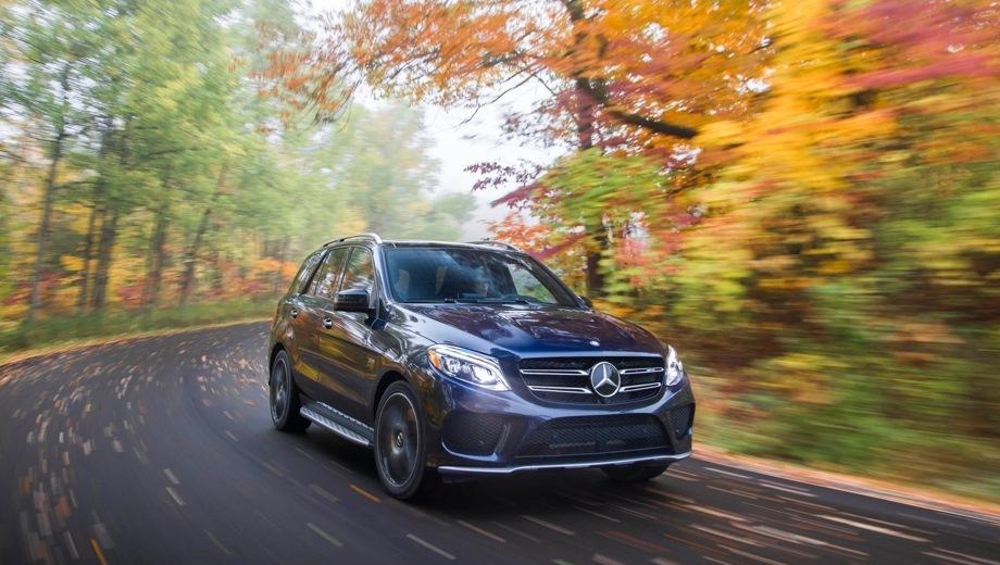 Mercedes-Benz GLE 43 AMG. Выпускается с 2016 года. Одна базовая комплектация. Цена 5 573 438 руб.Двигатель 3.0, бензиновый. Привод полный. КПП: автоматическая.