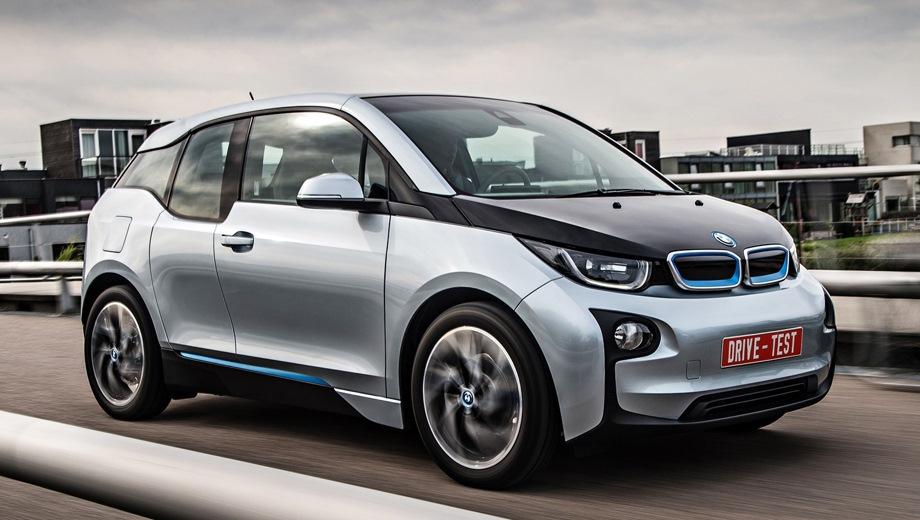 BMW i3. Выпускается с 2013 года. Одна базовая комплектация. Цена 4 360 000 руб.Привод задний. КПП: автоматическая.