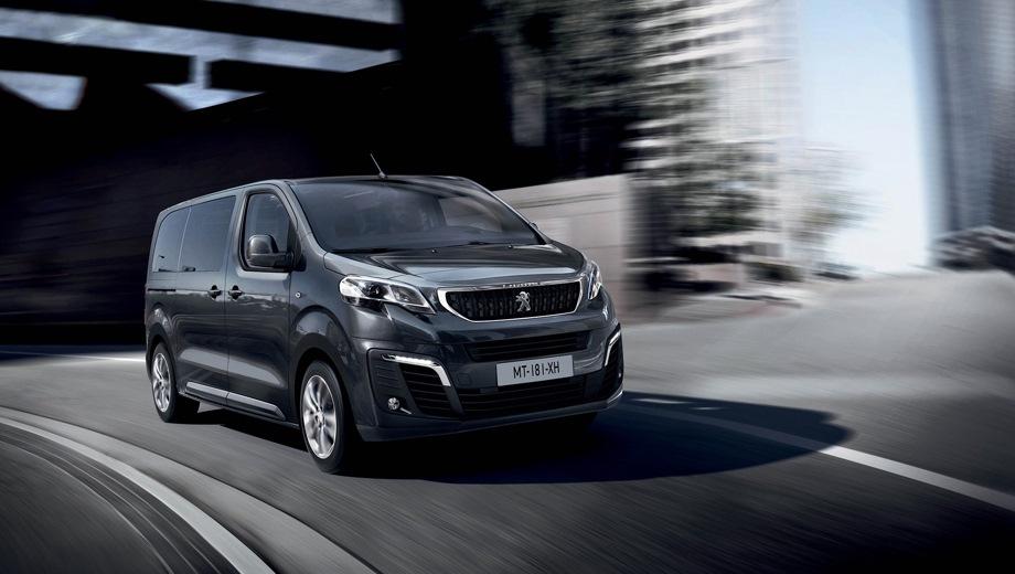 Peugeot Traveller. Выпускается с 2016 года. Шесть базовых комплектаций. Цены от 2 249 900 до 3 099 900 руб.Двигатель 2.0, дизельный. Привод передний и полный. КПП: механическая и автоматическая.