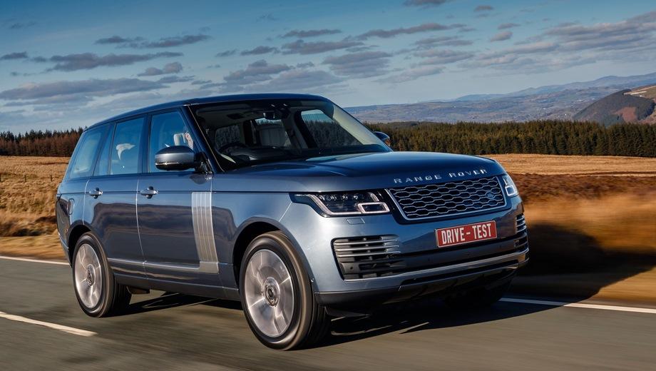 Land Rover Range Rover. Выпускается с 2017 года. Семнадцать базовых комплектаций. Цены от 7 127 000 до 14 032 000 руб.Двигатель от 2.0 до 5.0, дизельный, гибридный и бензиновый. Привод полный. КПП: автоматическая.