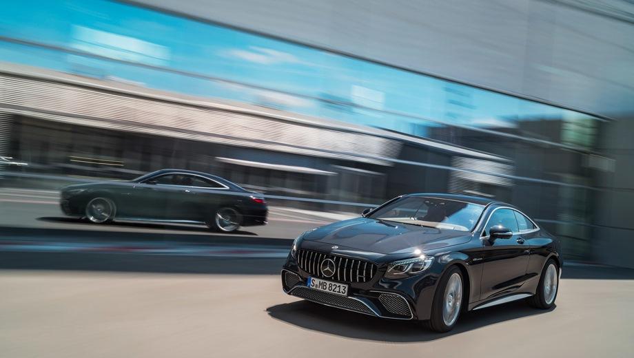 Mercedes-Benz S Coupe 65 AMG. Выпускается с 2017 года. Одна базовая комплектация. Цена 17 820 000 руб.Двигатель 6.0, бензиновый. Привод задний. КПП: автоматическая.