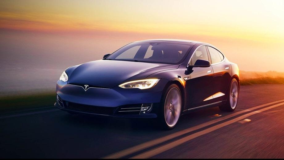 Tesla Model S. Выпускается с 2014 года. Три базовые комплектации. Цены от 8 500 000 до 14 300 000 руб.Привод полный. КПП: автоматическая.