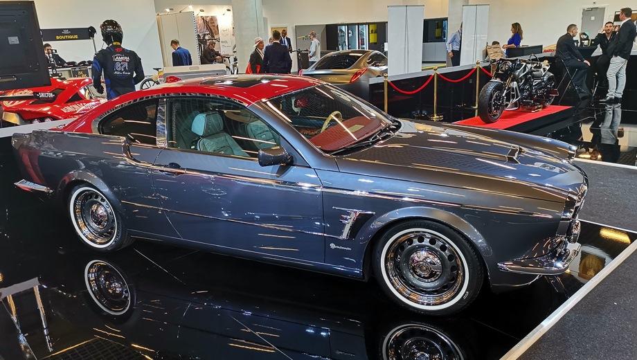 Bilenkin Classic Cars Vintage. Выпускается с 2019 года. Одна базовая комплектация. Цена 20 000 000 руб.Двигатель 3.0, бензиновый. Привод задний. КПП: роботизированная.