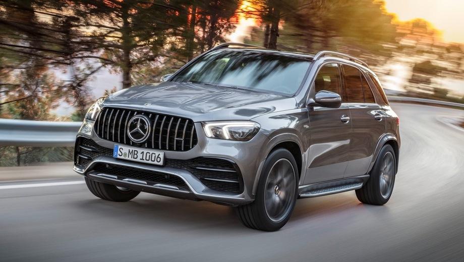 Mercedes-Benz GLE AMG. Выпускается с 2019 года. Одна базовая комплектация. Цена 6 950 000 руб.Двигатель 3.0, бензиновый. Привод полный. КПП: автоматическая.