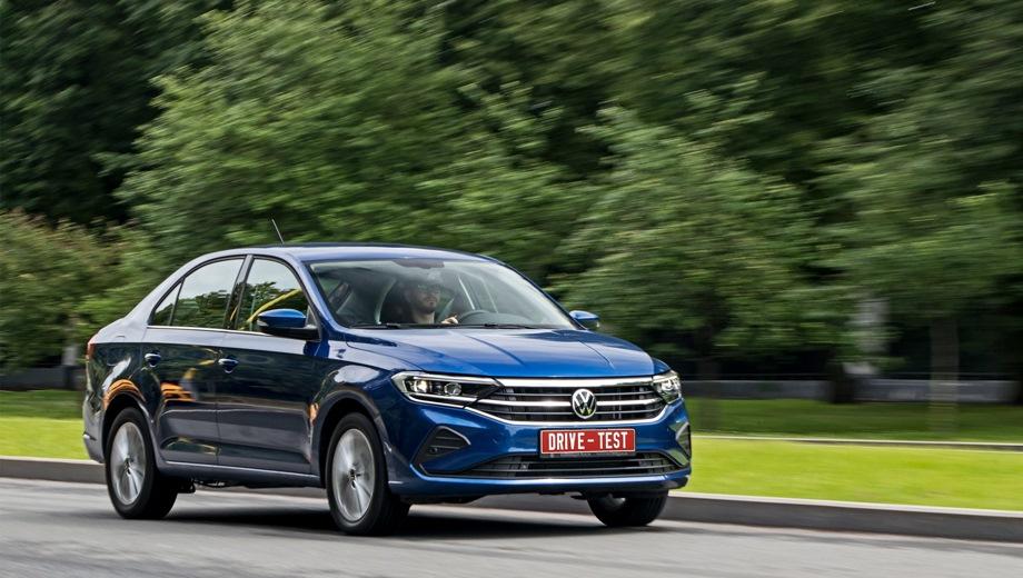 Volkswagen Polo Liftback. Выпускается с 2020 года. Десять базовых комплектаций. Цены от 957 900 до 1 354 900 руб.Двигатель от 1.4 до 1.6, бензиновый. Привод передний. КПП: механическая, автоматическая и роботизированная.