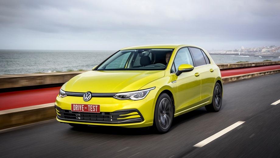 Volkswagen Golf 5D. Выпускается с 2019 года. Две базовые комплектации. Цены от 2 558 000 до 3 090 000 руб.Двигатель от 1.4 до 2.0, бензиновый. Привод передний. КПП: автоматическая и роботизированная.