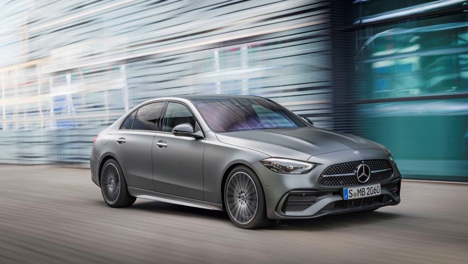 Mercedes-Benz C Sedan. Выпускается с 2021 года. Три базовые комплектации. Цены от 3 660 000 до 4 480 000 руб.Двигатель 1.5, бензиновый. Привод задний и полный. КПП: автоматическая.