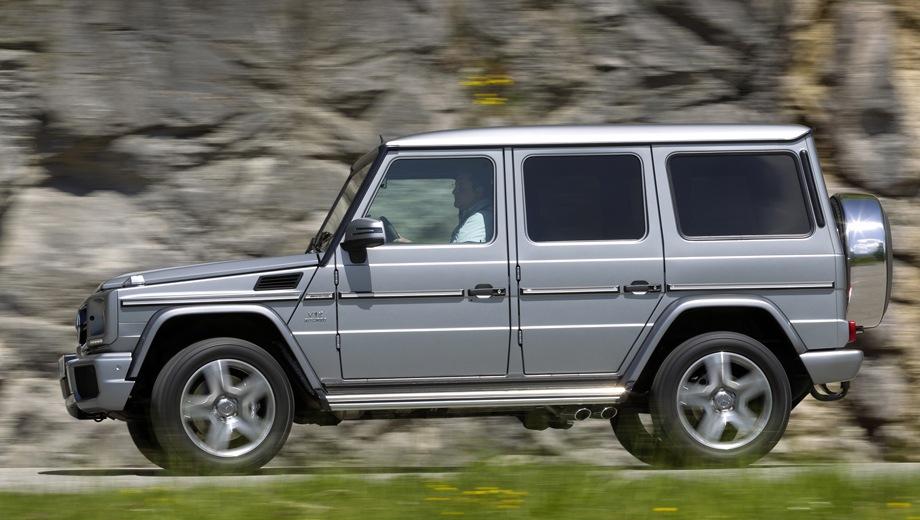 Mercedes-Benz G 65 AMG. Выпускается с 2012 года. Одна базовая комплектация. Цена 21 050 000 руб.Двигатель 6.0, бензиновый. Привод полный. КПП: автоматическая.