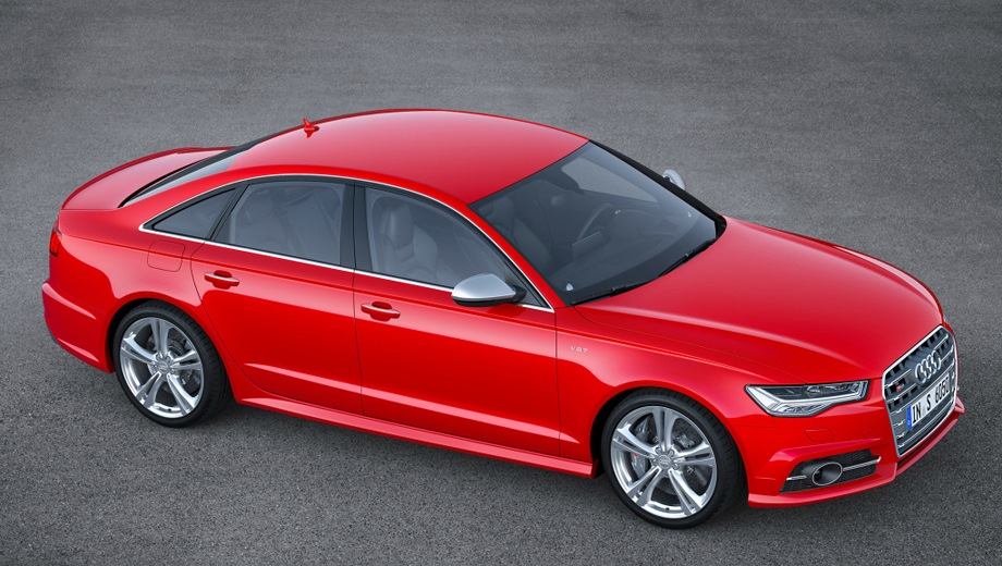 Audi S6. Выпускается с 2012 года. Одна базовая комплектация. Цена 5 590 000 руб.Двигатель 4.0, бензиновый. Привод полный. КПП: роботизированная.