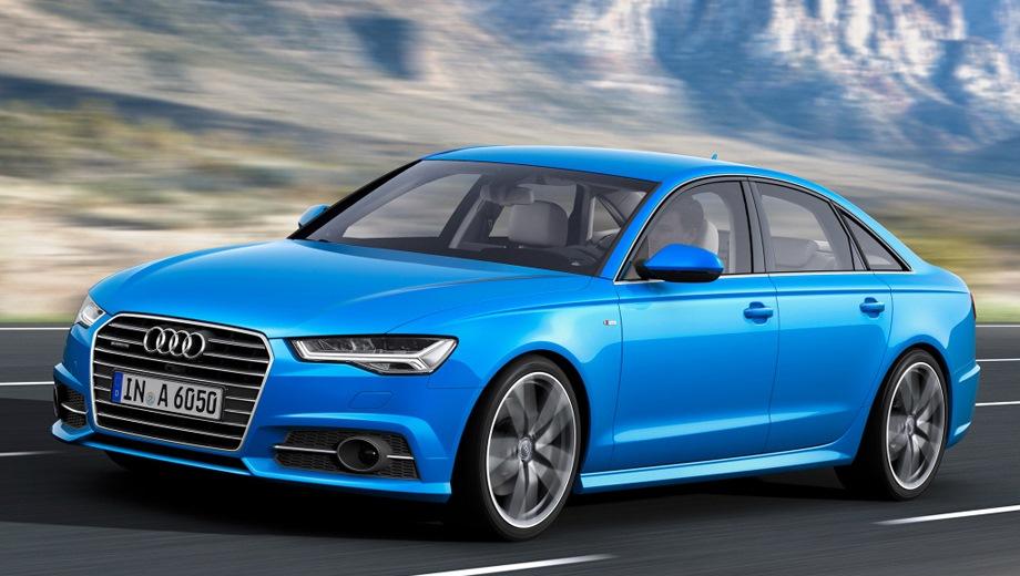 Audi A6 (2011). Выпускается с 2011 года. Семнадцать базовых комплектаций. Цены от 2 660 000 до 4 374 000 руб.Двигатель от 1.8 до 3.0, бензиновый и дизельный. Привод передний и полный. КПП: механическая и роботизированная.