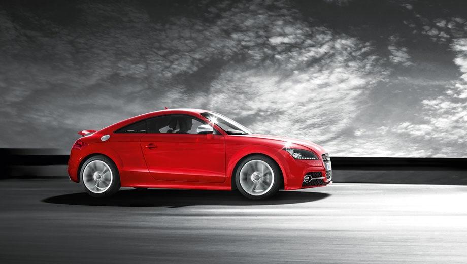 Audi TTS Coupe. Выпускается с 2006 года. Две базовые комплектации. Цены от 2 470 000 до 2 540 000 руб.Двигатель 2.0, бензиновый. Привод полный. КПП: механическая и роботизированная.