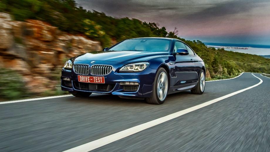 BMW 6 Series Coupe. Выпускается с 2011 года. Три базовые комплектации. Цены от 4 750 000 до 5 450 000 руб.Двигатель от 3.0 до 4.4, дизельный и бензиновый. Привод полный. КПП: автоматическая.