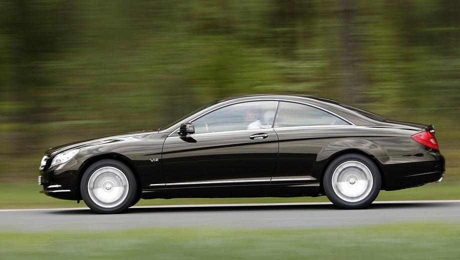 Mercedes-Benz CL. Выпускается с 2006 года. Одна базовая комплектация. Цена 6 000 000 руб.Двигатель 4.7, бензиновый. Привод полный. КПП: автоматическая.