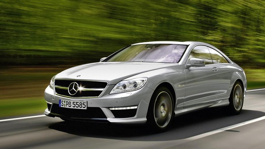 Mercedes-Benz CL 63 AMG. Выпускается с 2006 года. Одна базовая комплектация. Цена 8 100 000 руб.Двигатель 5.5, бензиновый. Привод задний. КПП: автоматическая.