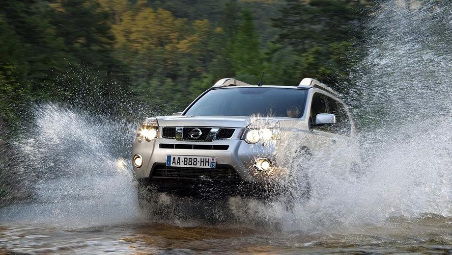 Nissan X-Trail (2007). Выпускается с 2007 года. Тринадцать базовых комплектаций. Цены от 1 093 000 до 1 455 000 руб.Двигатель от 2.0 до 2.5, бензиновый и дизельный. Привод полный. КПП: механическая, вариатор и автоматическая.