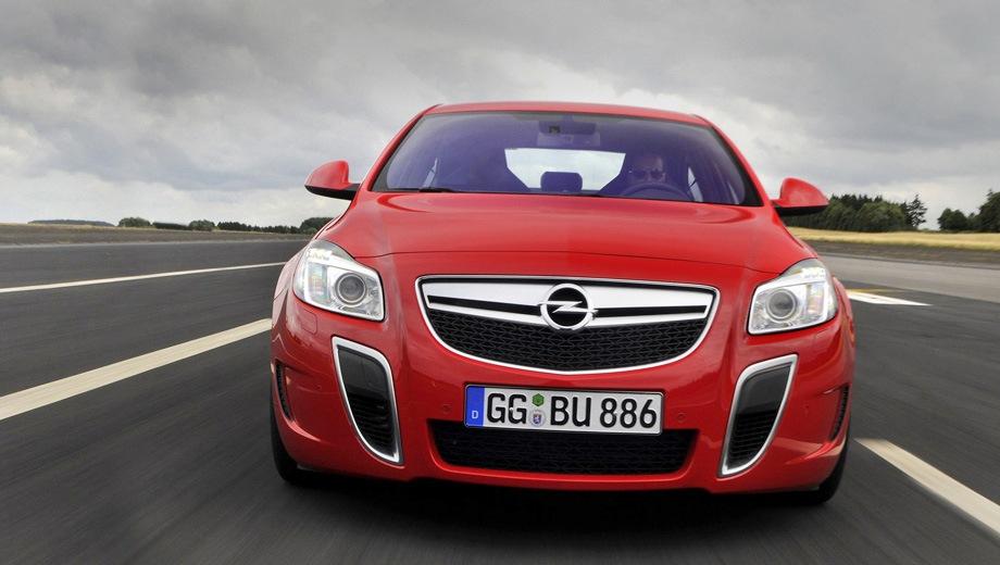 Opel Insignia Hatchback OPC. Выпускается с 2009 года. Четыре базовые комплектации. Марка официально не представлена на российском рынке.Двигатель 2.8, бензиновый. Привод полный. КПП: механическая и автоматическая.