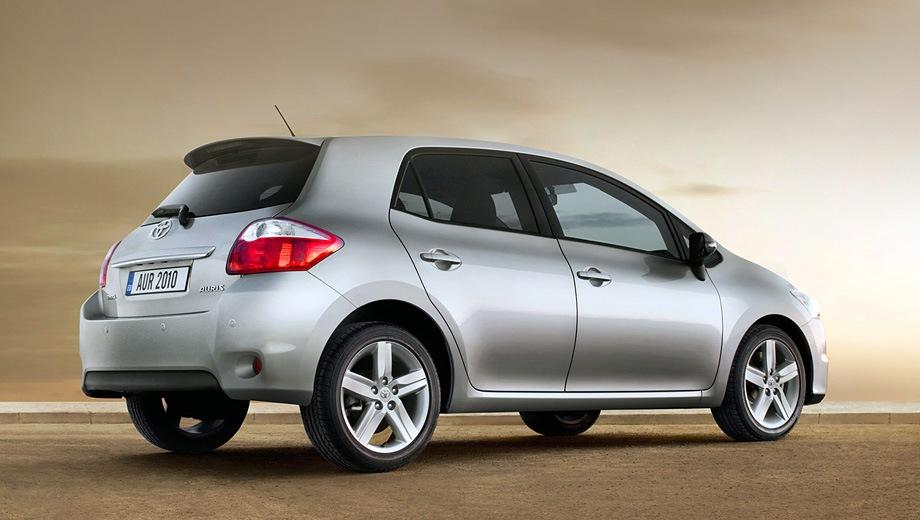 Ще купувам Авенсис 2004 бензин или дизел? - Toyota