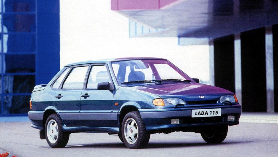Lada Samara sedan. Выпускается с 2004 года. Две базовые комплектации. Цены от 280 900 до 286 900 руб.Двигатель 1.6, бензиновый. Привод передний. КПП: механическая.