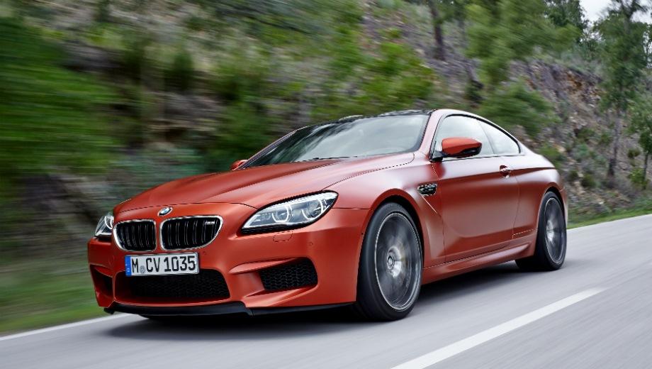 BMW M6 Coupe. Выпускается с 2012 года. Одна базовая комплектация. Цена 8 050 000 руб.Двигатель 4.4, бензиновый. Привод задний. КПП: роботизированная.