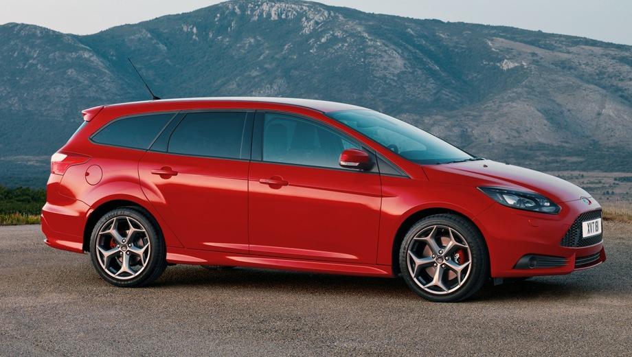 Ford Focus ST Wagon. Выпускается с 2012 года. Две базовые комплектации. Цены от 1 326 500 до 1 426 500 руб.Двигатель 2.0, бензиновый. Привод передний. КПП: механическая.