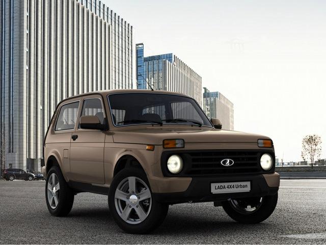 Покорение Европы: Lada выходит на новые рынки