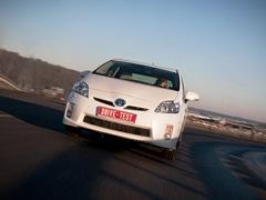 Toyota Приус выбрать #10
