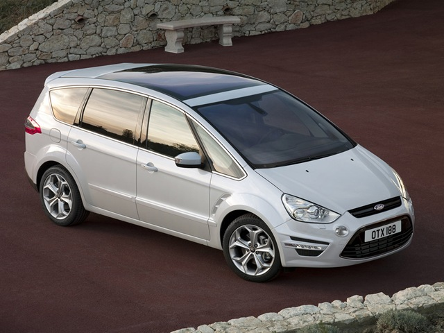 форум s max ford