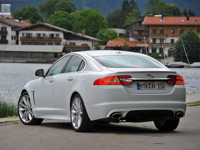 Jaguar Xf цены отзывы форум тест драйв фото видео