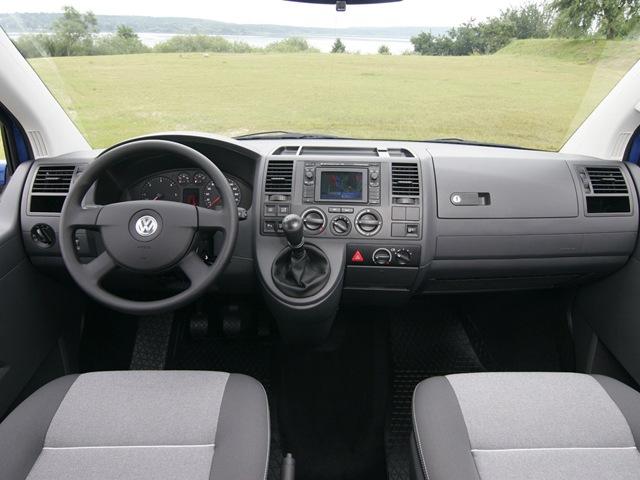 Volkswagen Multivan 3.2
